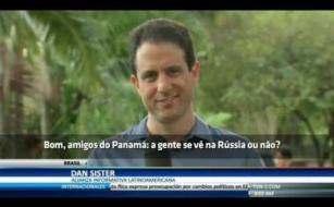 """PREMIO DAN SISTER Bandeirantes, programa """"Donos da Bola"""""""