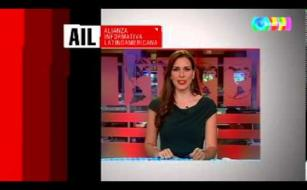 ALIANZA INFORMATIVA LATINOAMERICANA VII ASAMBLEA AIL 2013