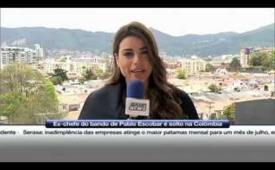 ALIANZA INFORMATIVA LATINOAMERICANA- VIVO CARACOL BANDNEWS POPEYE
