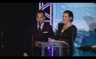 Reviva la entrega de Premios a la Excelencia AIL y Premios Iris América